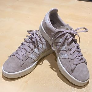 Women's ADIDAS CAMPUS W VAPOUR GREY